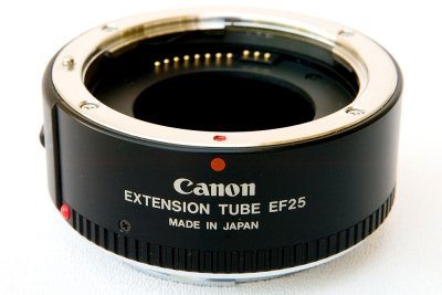 Canon Extension Tube EF25