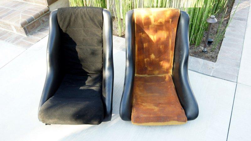 Scheel Racing Bucket Seats Originals - Photo 1