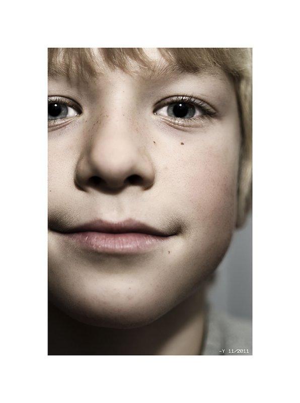 Portrait XXIII