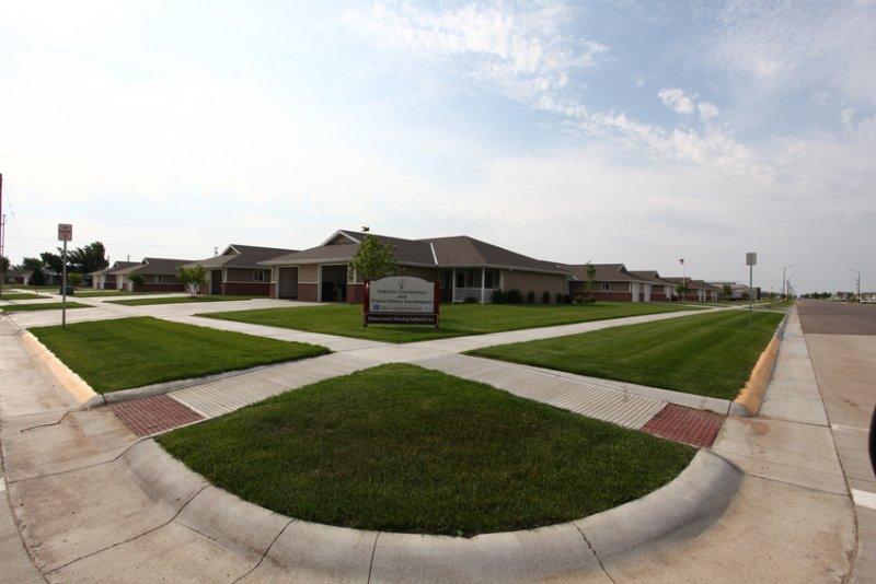 Greensburg 2011 - Apartments