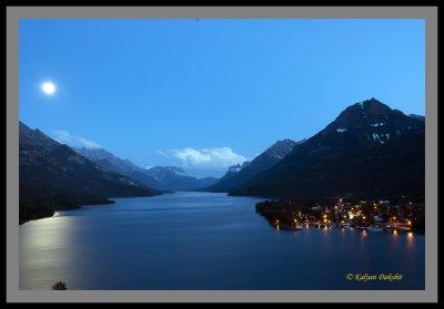 Glacier National Park - Montana & Waterton