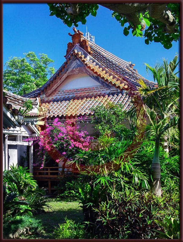 Kin Kannondo Temple