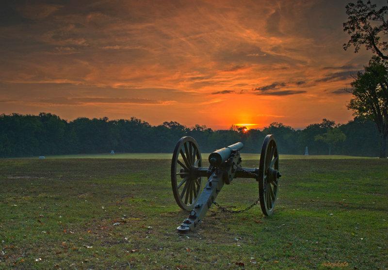 Shiloh Sunrise