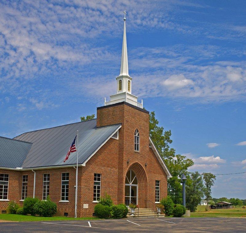 West Shiloh Baptist