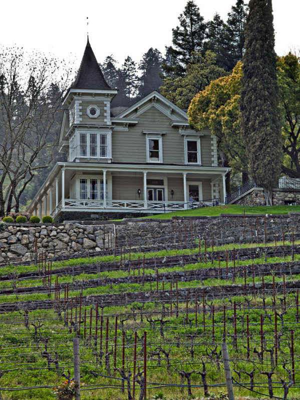 St. Clements Winery