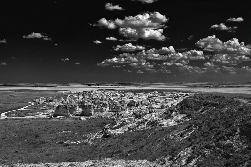 Canyon, Castle Rock