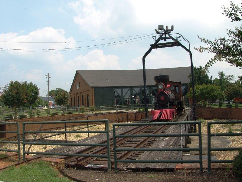 Train wheel 2