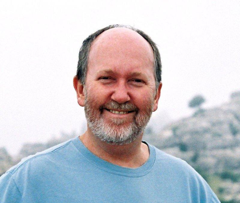 Stephen Carnell 2006 Spain