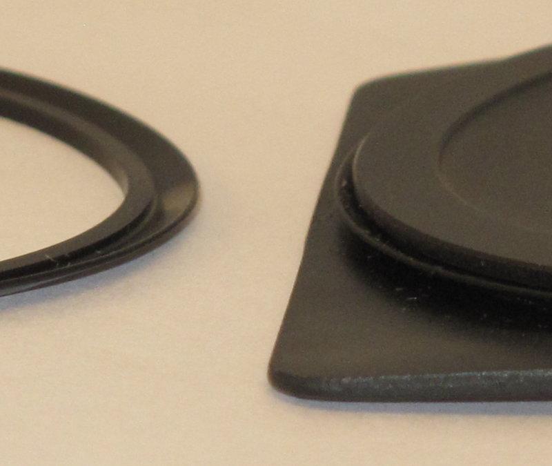 Vacuum Plate Seal Orientation 5