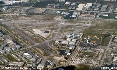 2005 - Ft. Lauderdale Executive Airport aviation stock photo #7292