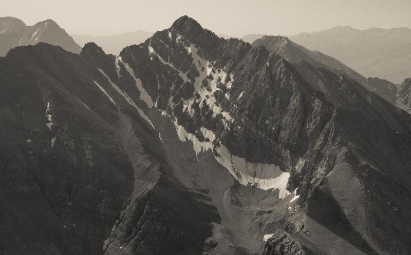 Borah Peak, North Face <br> (Borah090309-_005-1.jpg)