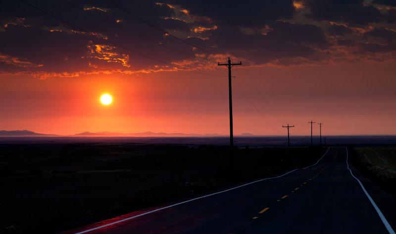 Mansfield Sunrise <br> (SE_WA_082812_0015-1.jpg)