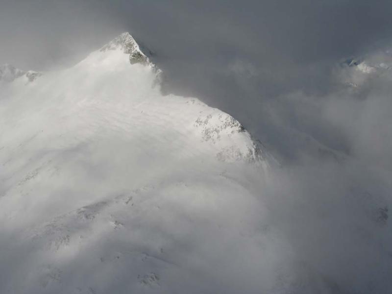 Whatcom Pk, E Face & NE Ridge (WhatcomPk111405-23adj.jpg)