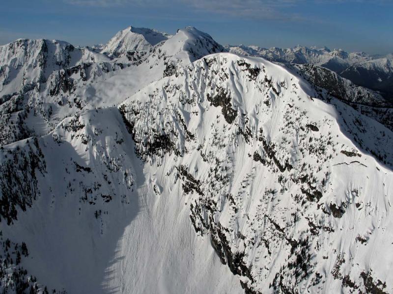 Spratt Mt, View S (Spratt042806-10adj.jpg)