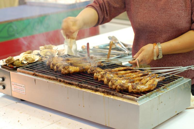 BBQ - Macau Food Festival