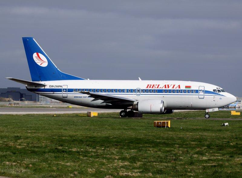 B735  EW-290PA