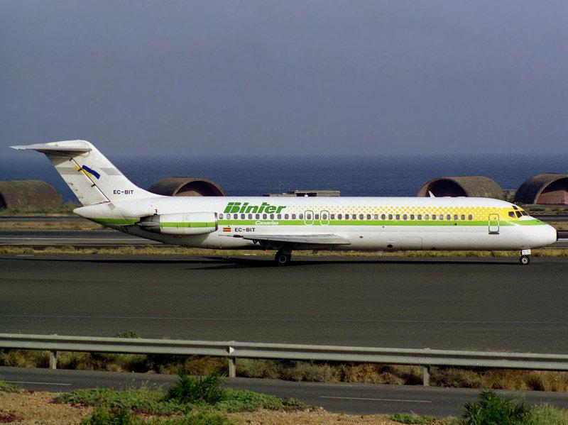 DC9-30    EC-BIT