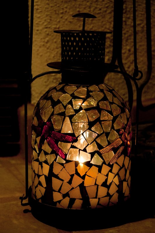 Beautiful Lantern