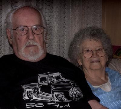Happy 83rd Birthday Dad