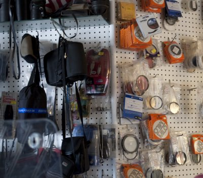 Bev Ray Camera Shop