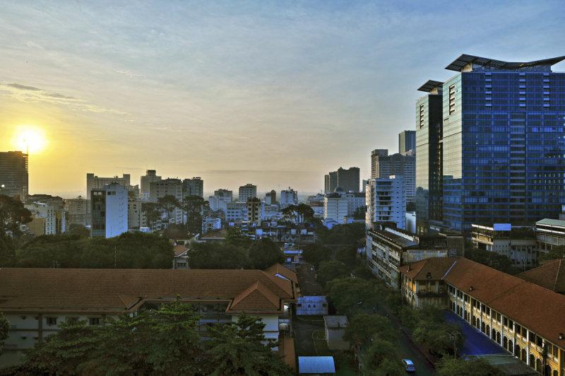 Good Morning, Vietnam!