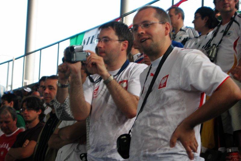 Polska Spectators