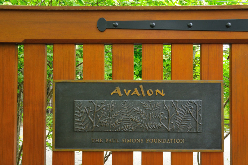 Gate to Avalon, Stony Brook