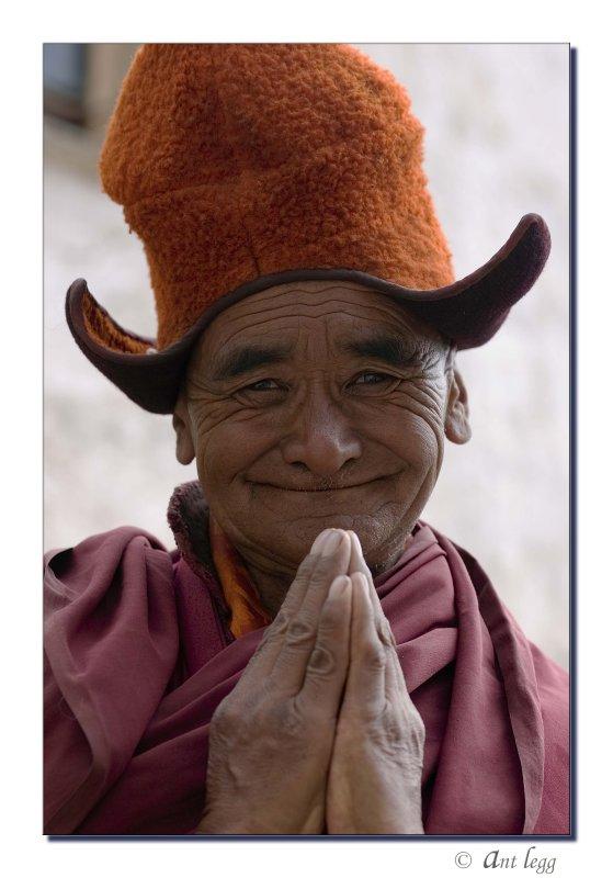 Ancient Buddhism