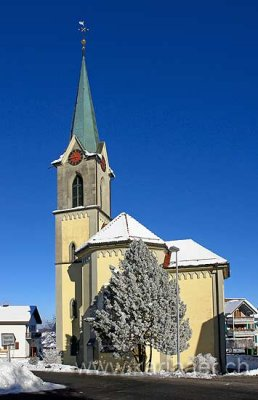 Kirche (79400)