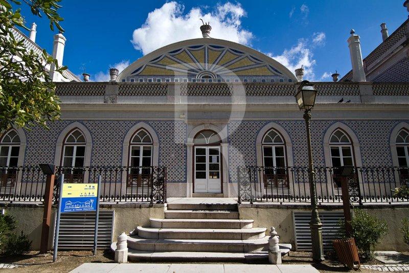 Palácio do Beau-Séjour (MIP)