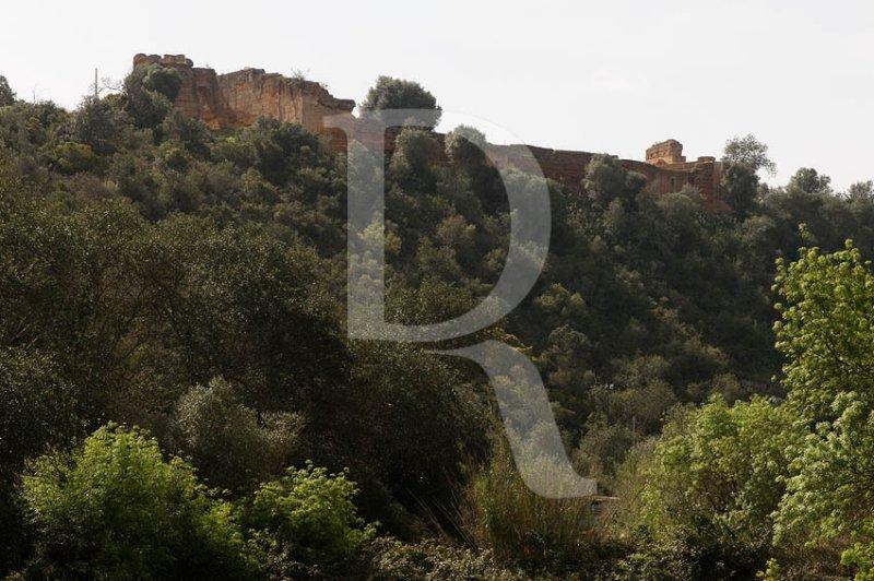 Castelo de Paderne (Imóvel de Interesse Público)