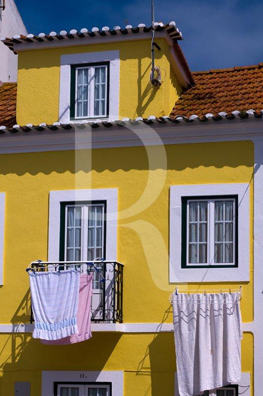 São Martinho do Porto em 25 de maio de 2011