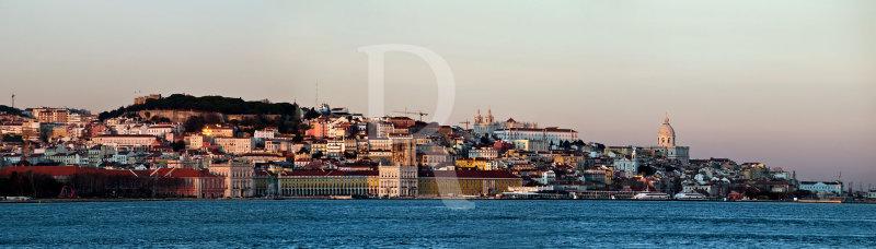 Lisboa em 29 de dezembro de 2011