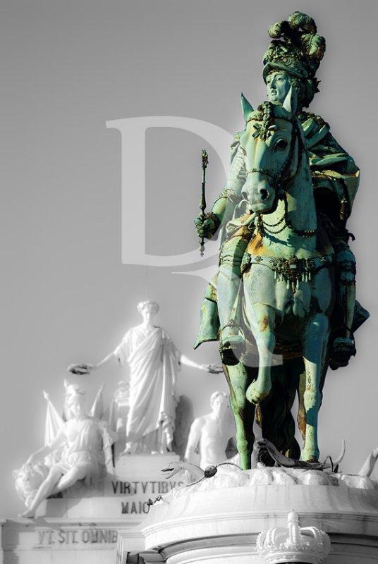 King Joseph the 1st