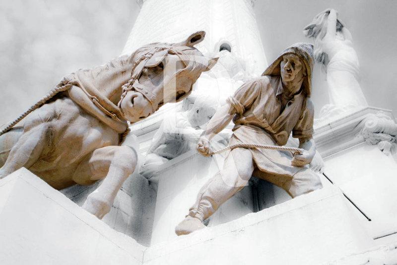 Marquês de Pombal (Detalhes)