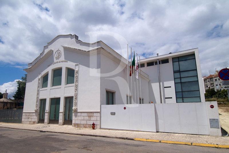 Sede do Comité Olímpico de Portugal