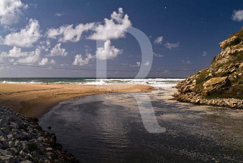 ... Praia de Porto Novo