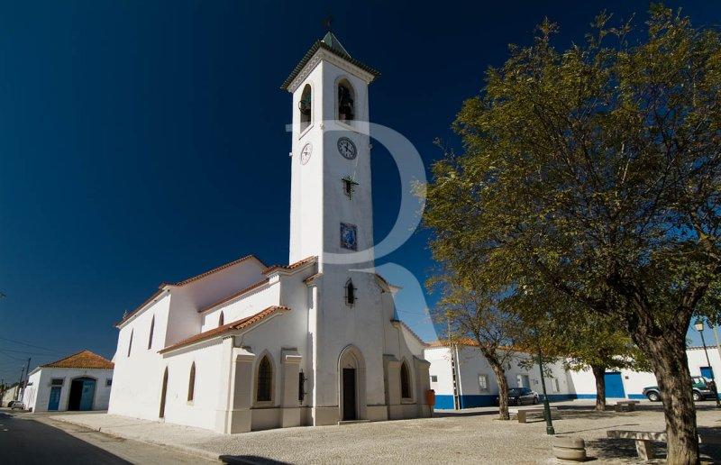 Igreja Paroquial de Vila Chã de Ourique