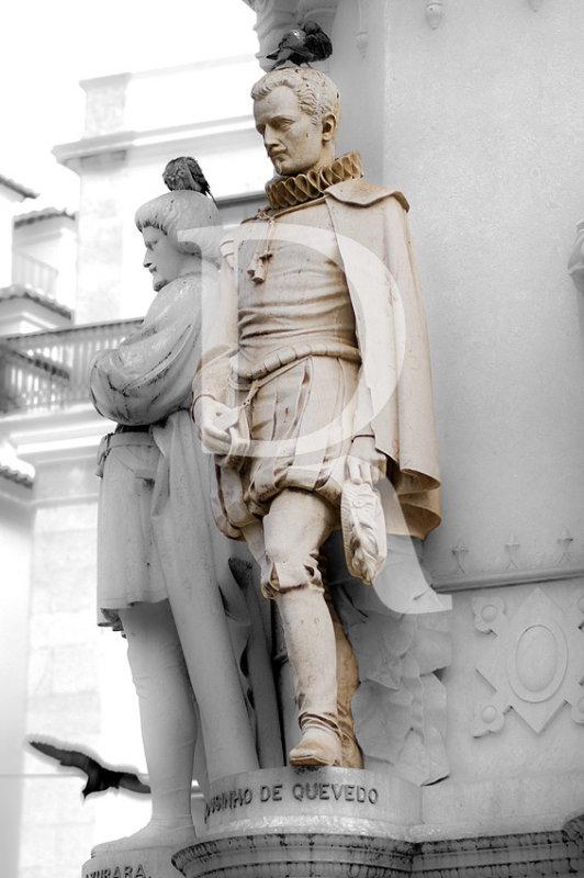Vasco Mouzinho de Quevedo e Castelo Branco
