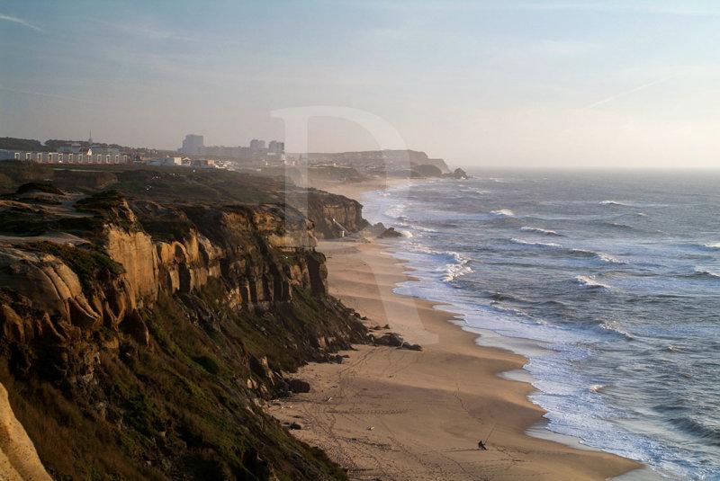 Praias do Seixo, Mexilhoeira e Santa Cruz