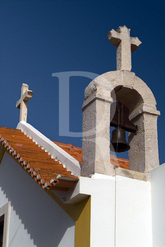 Capela de Chão da Parada