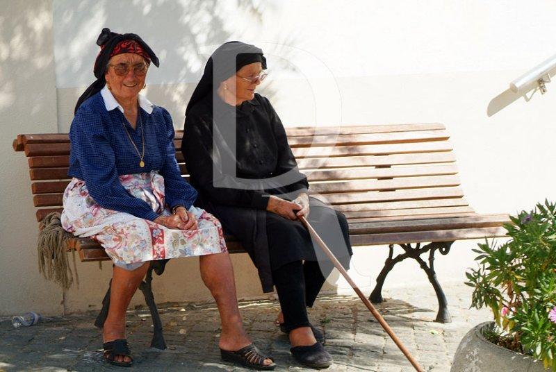 Mulheres do Valado
