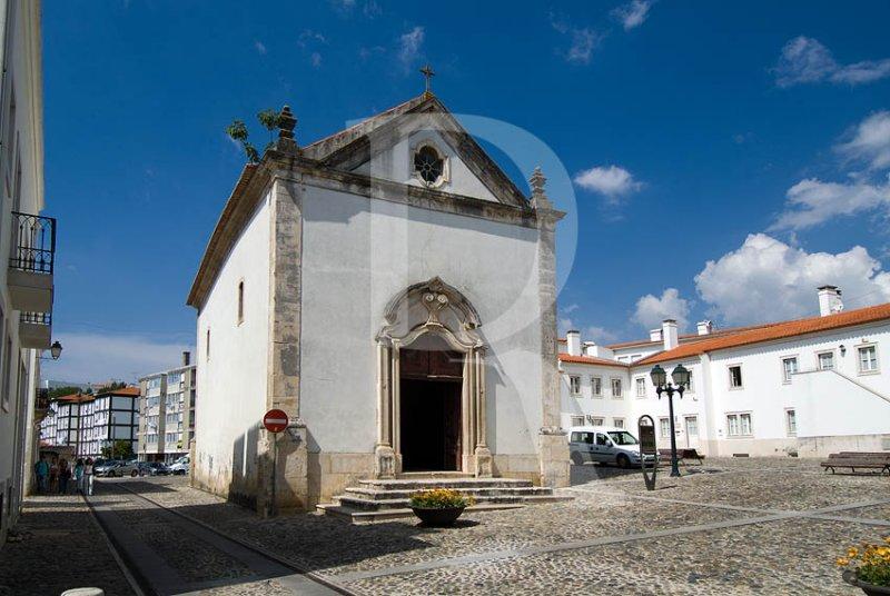 Capela de Nossa Senhora da Conceição (Imóvel de Interesse Público)