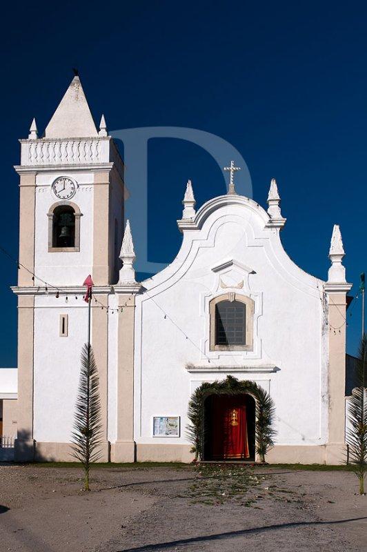 Tornada - Igreja Paroquial