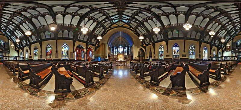 Trinity Episcopal Church Buffalo, NY