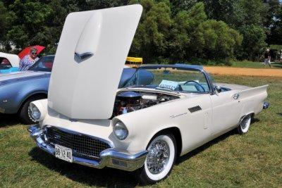 1957 Ford Thunderbird (5332)