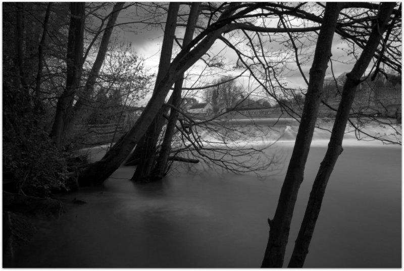 Kirkham Weir