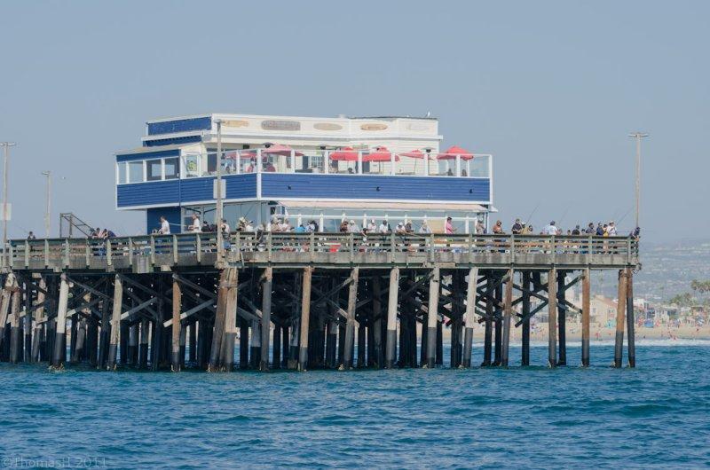 n2221 Newport Pier Restaurant