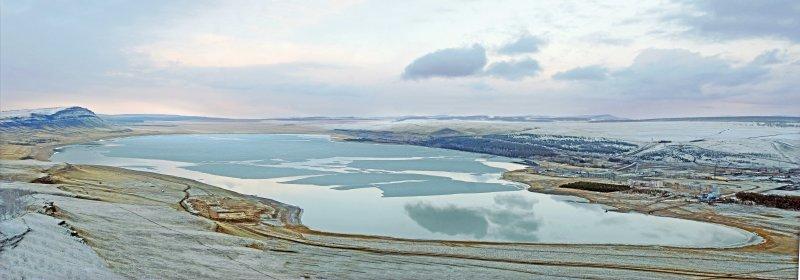 Lake Uchum