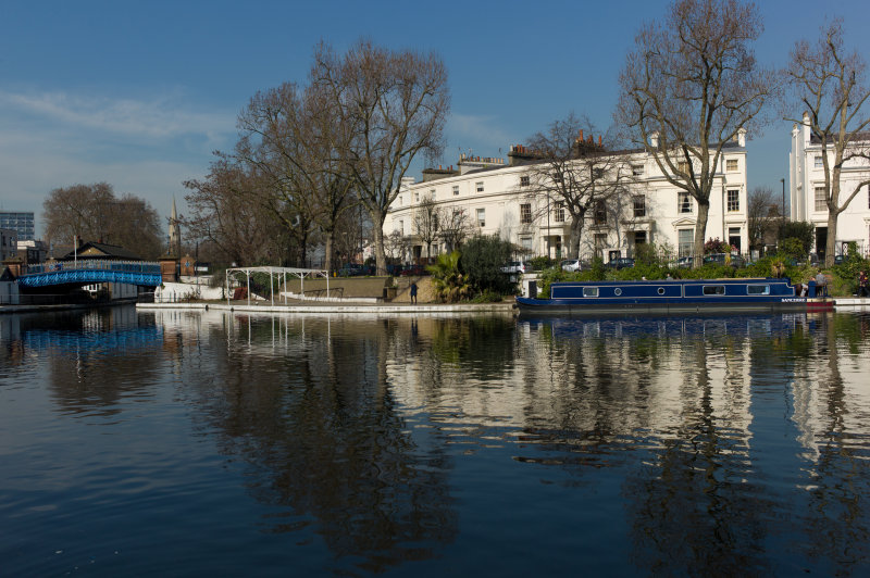 Spring Day LIttle Venice